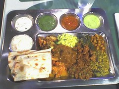 Indian Buffet