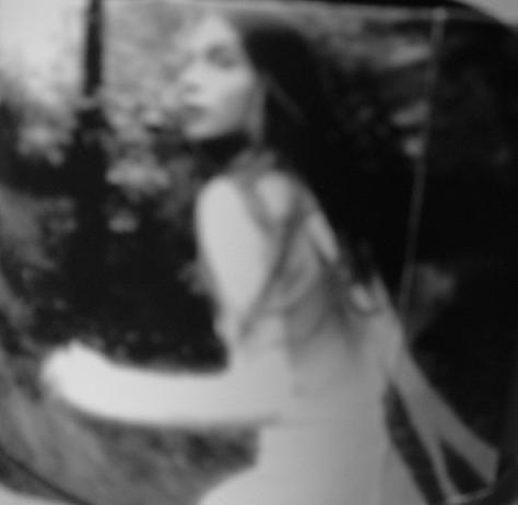mer girl by sara b. | 2009