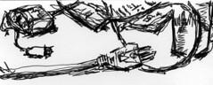 macintosh power cord