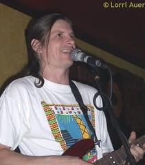 Shannon Morris (Waylaid)