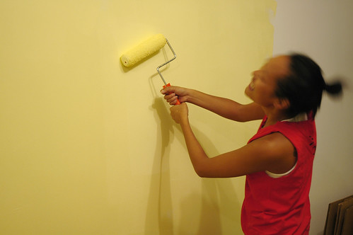 Indoor painting tips – Gunaseelan\'s blog