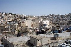 Hebron settlement