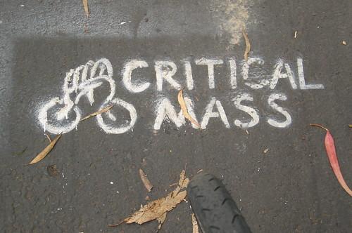 critical mass stencil