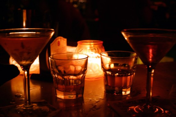 drink at the elbo room