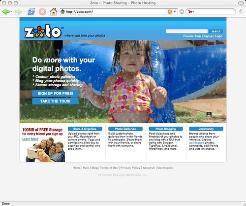 Tiana on Zoto.com