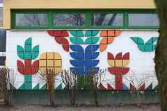 Kindergarten, Berlin Marzahn