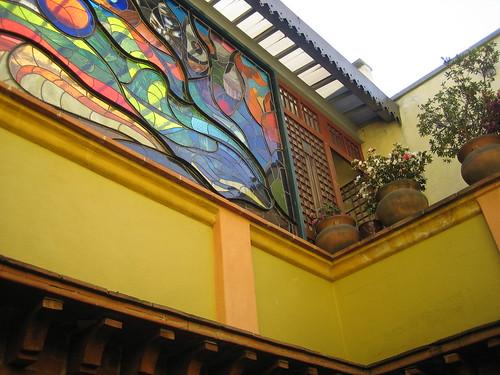 Un lugar en Toluca, Estado de México