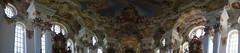 Wieskirche - Rococo pano