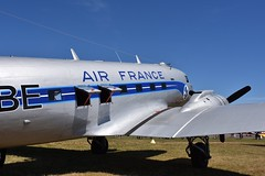 DC3 F-AZTE