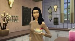 Les Sims 4 en cuisine preview