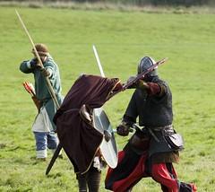 Vikings-Clash