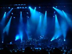 Umphrey's McGee @ Skyline Stage 2005