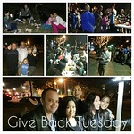 """Give Back Tuesday <a style=""""margin-left:10px; font-size:0.8em;"""" href=""""http://www.flickr.com/photos/134824776@N07/19685653520/"""" target=""""_blank"""">@flickr</a>"""