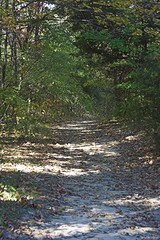Katy Trail Entry
