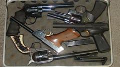 Case O' Guns