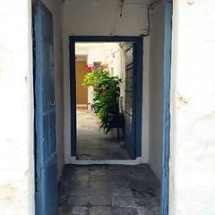 Doors #tarifa #cadiz #españa #spain #azul