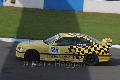 360 Racing Club at Donington Park, August 2015