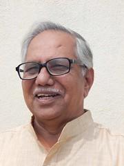 Kannada Writer Dr. DODDARANGE GOWDA Photography By Chinmaya M.Rao-SET-1  (20)