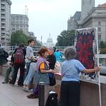 "More Protesters <a style=""margin-left:10px; font-size:0.8em;"" href=""http://www.flickr.com/photos/36521966868@N01/47608842/"" target=""_blank"">@flickr</a>"