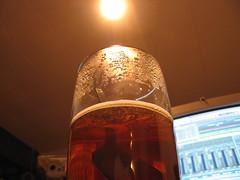 Tea In The Studio
