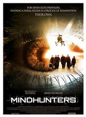 cazadores de mentes