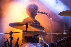 "The Dandy Warhols - Sala Apolo, febrero 2016 - 2 - M63C576T • <a style=""font-size:0.8em;"" href=""http://www.flickr.com/photos/10290099@N07/32054171934/"" target=""_blank"">View on Flickr</a>"