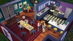 les sims 4 en cuisine 4