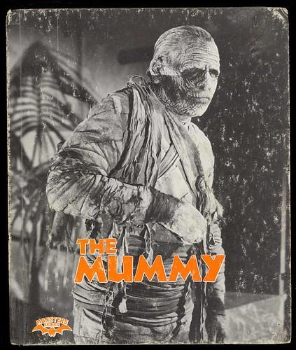 Crestwood Mummy