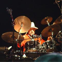 ATP John French drumbo drumbs