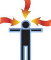 BNZ Dangerman logo