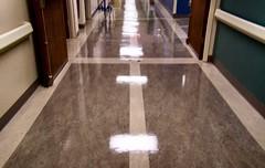 hospital patterns