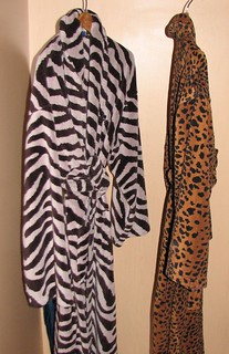 Robes (Dressing Gowns)