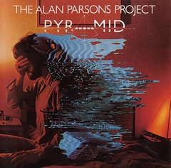Pyramid - alan parsons project  1978