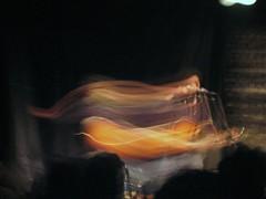 Jeremy Fisher's Trippy Music