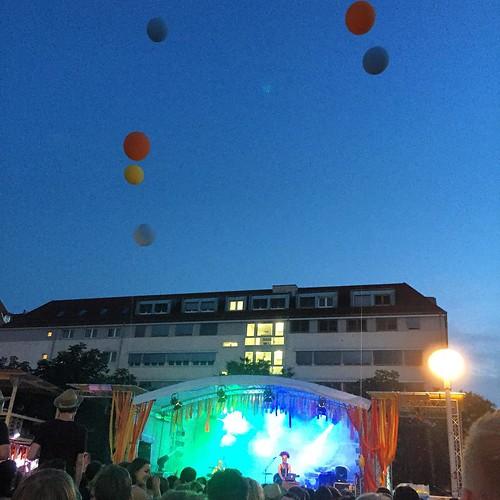 #Marienplatzfest  @ #Marienplatz #0711 #Stuttgart