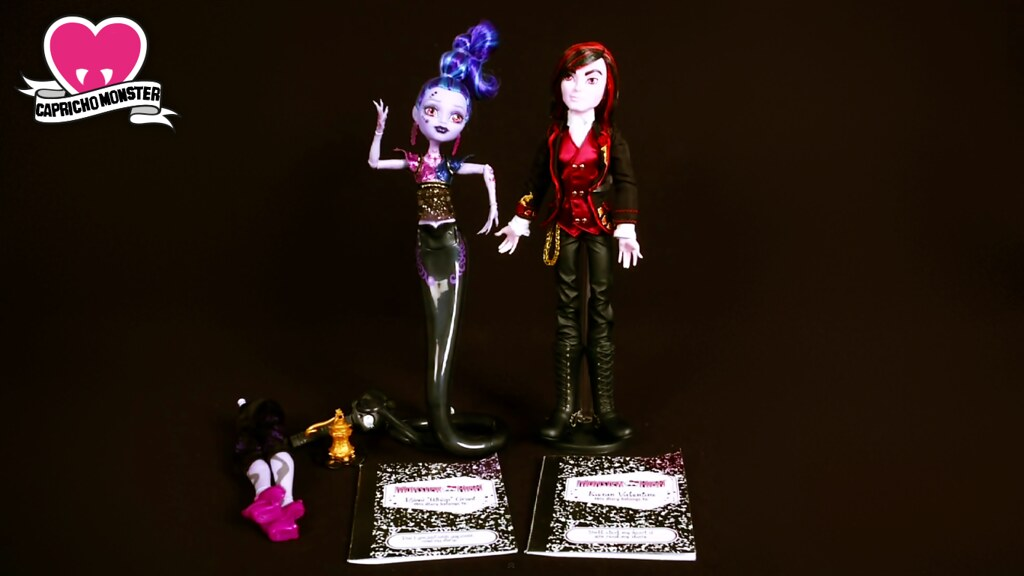 The Worlds Best Photos Of Monsterhigh And Valentine