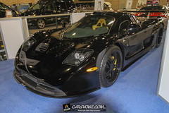 Philly Auto Show 2017-2