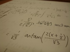 Calculus Horribilus