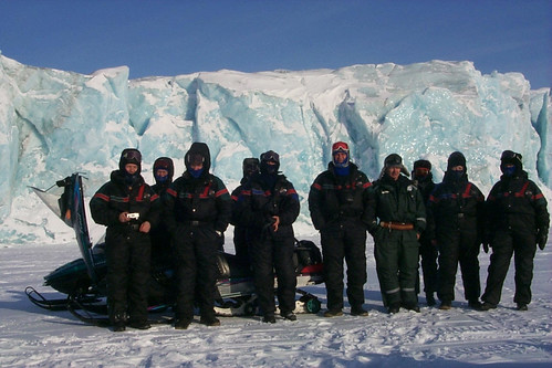 RennyBA in Svalbard