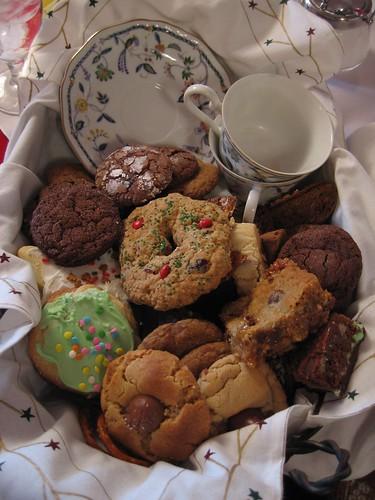 {12-10} cookie exchange