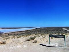 Lake Cadibarrawirracanna