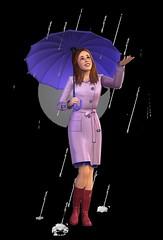 Les Sims 3 Saisons render