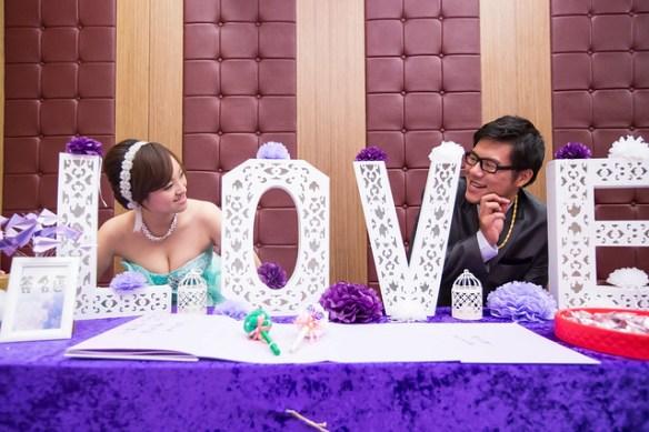 婚禮記錄390