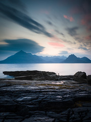 "Elgol Dusk IV • <a style=""font-size:0.8em;"" href=""http://www.flickr.com/photos/26440756@N06/19385200392/"" target=""_blank"">View on Flickr</a>"