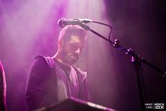 20170106 - Mira, Un Lobo!   8º Aniversário BranMorrighan @ Musicbox Lisboa