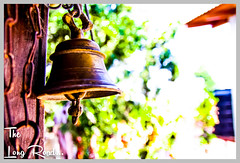 Ring my BELL...oh Lord