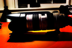 70-200mm f/2.8L IS Telephoto Lens