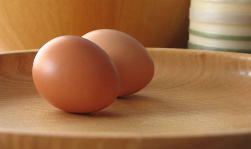 Eggs I