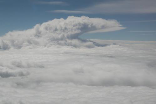cloud tsunami
