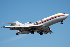 First Air 727-100